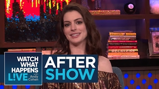 After Show: Who Is Anne Hathaway