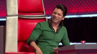 Shaan's Astonishing Mimicry   Blinds   Moment   The Voice India Kids   Sat-Sun 9 PM