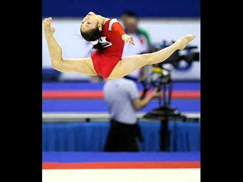 Gymnastics Floor Music: Croatian Rhapsody