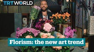 Florism - Art trends