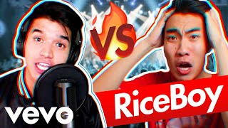 Download Alex Wassabi - RICEBOY DISS TRACK (Official Song) Video