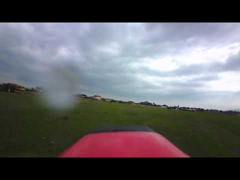 PowerUP FPV in front camera