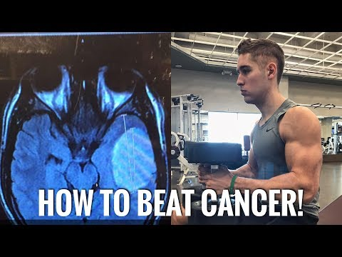 WHAT I DO DAILY TO BEAT BRAIN CANCER!