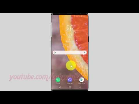 Samsung Galaxy S9 : How to turn on/ off Bixby voice Wake Up when speaker playing