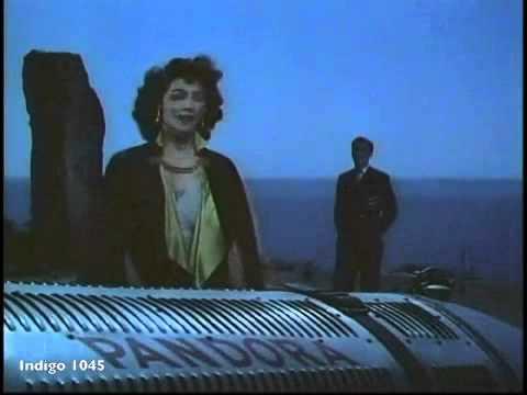 Pandora and The Flying Dutchman! - Ava Gardner, Nigel Patrick
