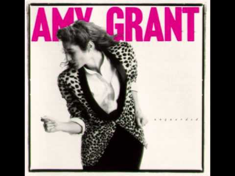 Amy Grant - Love of another kind