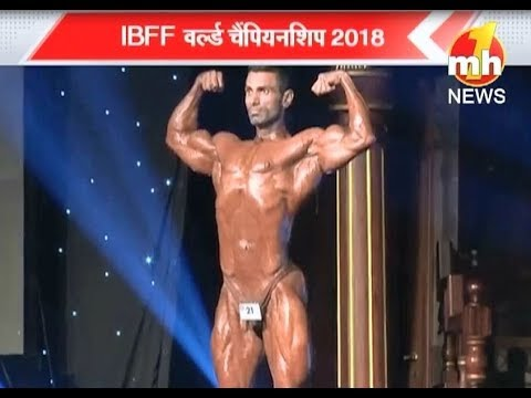 Tarun Dutta win gold in IBFF WORLD CHAMPIONSHIP 2018
