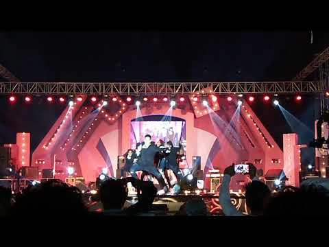 Xxx Mp4 Priyank Sharma Dance Performance At Raipur Show Khali Bhali👌👌 3gp Sex