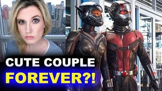 Ant-Man & The Wasp REACTION - Beyond The Trailer