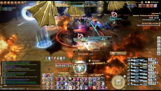 Ffxiv: Throwback To Midas, First Time Seeing J Storm.