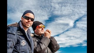 KUZMA & SHAKA ZULU - OPET JE ZIMA (OFFICIAL VIDEO)