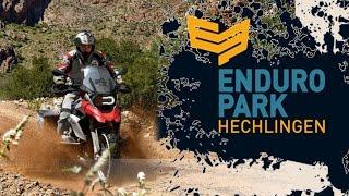 Enduro Park Hechlingen Training Mit Einer Bmw R 1200 Gs