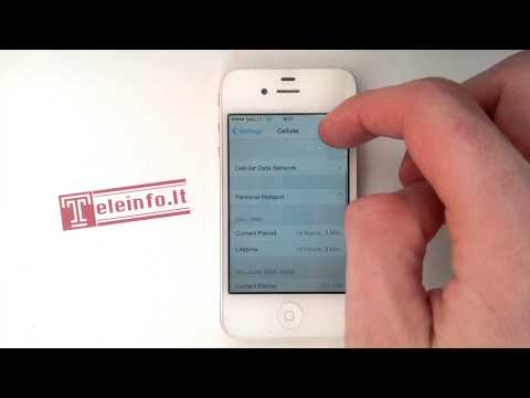 How to Manually Set Up APN Internet Settings iPhone 4, 4s, 5, 5s, 6, 6plus