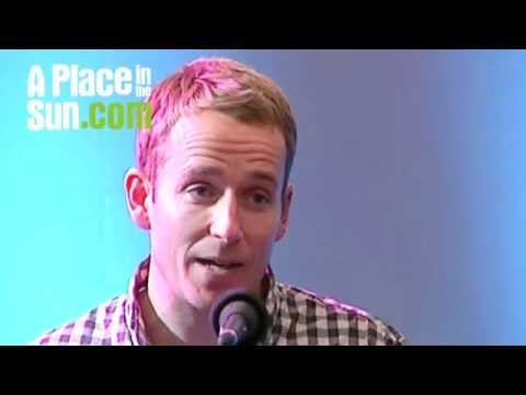 Jonnie Irwin on how to get the best exchange rates