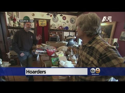 How To Recognize And Help A Hoarder