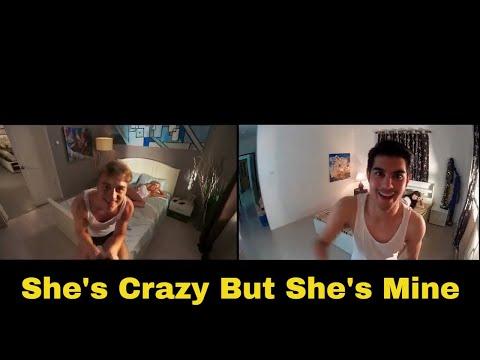 She's Crazy But She's Mine - Cover (Alex Sparrow)