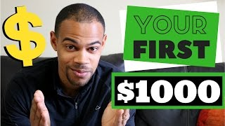 Tips On Making Your First $1000 With Kindle Publishing