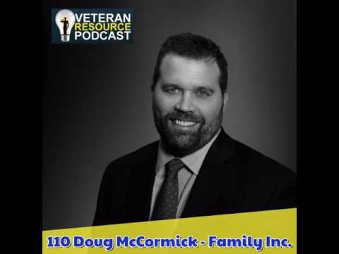 110 Doug McCormick - Family Inc.