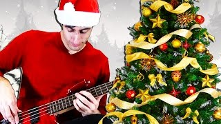 Christmas Tree Meets Bass