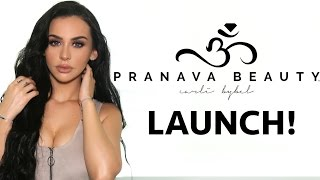 BIG ANNOUNCEMENT +NEW PRODUCT LAUNCH! Carli Bybel