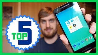 Top 5 Android apps of the week 5/19/17