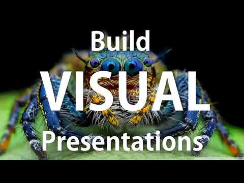 PowerPoint Success Tutorial: How Apply the 50-50 Rule for Winning Presentations