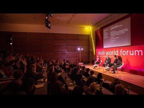 Democracy in Crisis? Populism, Polarization, and Civic Engagement | SkollWF 2018