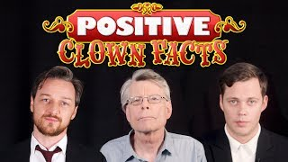 Download Positive Clown Facts Video
