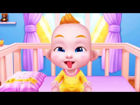 Xxx Mp4 Play With Cute Baby Boss Fun Bathtime Dress Up Visit Doctor Baby Care Games For Family Amp Kids 3gp Sex