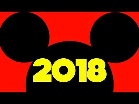 DISNEY WORLD & ORLANDO VLOGS 2018 - TEASER