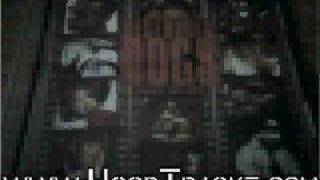 Jay Z Beanie Segal the Lox Sau-DJ Delz-Reservoir Dogs (Starr