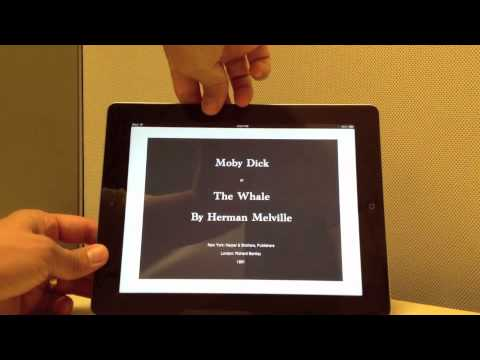 A responsive ebook built with web standards
