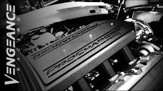 Callaway C7 Z06 gains 115 RWHP at Vengeance Racing - PakVim net HD