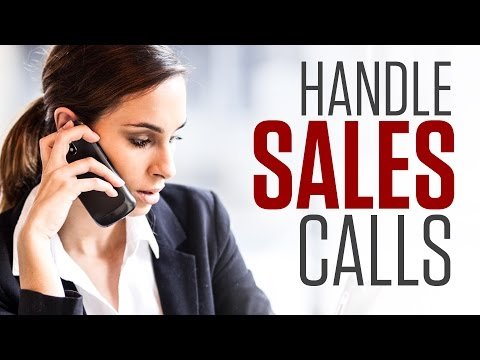 How to Close on the Phone -  Tired of Missing Sales