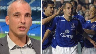 """""""Don't come to me with offers, I never want to leave Everton!"""" Leon Osman on being a one-club man"""