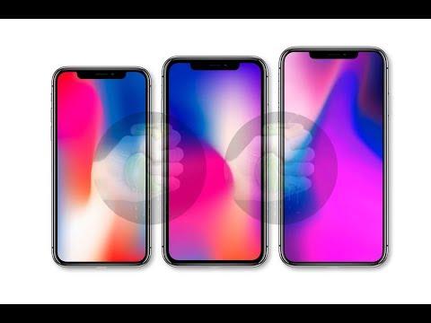 2018 iPhone X Photo Renders   2019 Mid-Range Google Pixel Phone