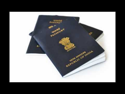 New Passport Rule : Aadhaar Card Accepted As Date Of Birth Proof