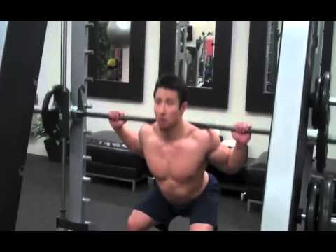 Muscular strength exercises| Expert recommended muscular strength exercises (highlights)