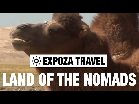 In The Land Of The Nomads (Mongolia) Vacation Travel Video Guide