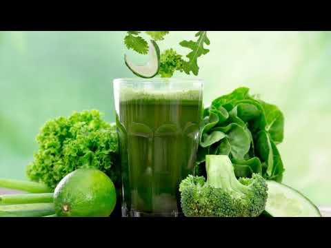 Is Green Juice Good For Weight Loss