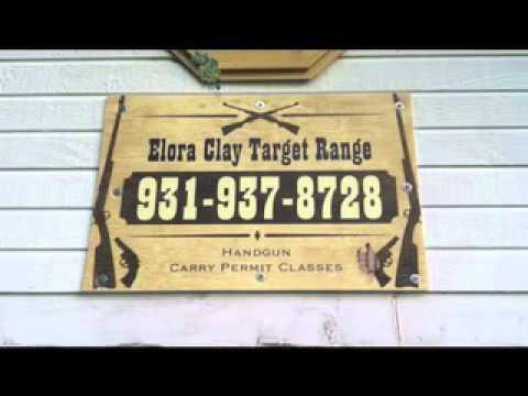Elora Handgun Permit Class