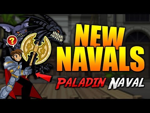 NEW PALADIN NAVAL CONFIRMED!!! New Nulgath Shop Pet! AQW AdventureQuest Worlds