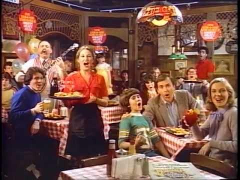 Vintage Television Commercials - 1980s - Part 1