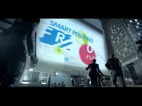 SMART Postpaid Freedom Plan TVC
