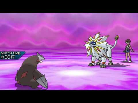Pokémon Ultra Sun and Moon Wi-Fi Battles w/Viewers (LIVE) #17