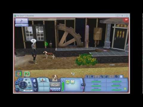 Sims 3 Filming Tutorial