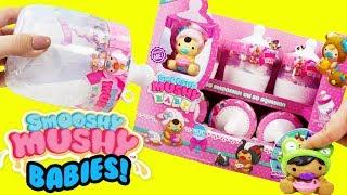 Download SMOOSHY MUSHY Babies Full Case Cute Squishies Magic Milk In Bottle Video