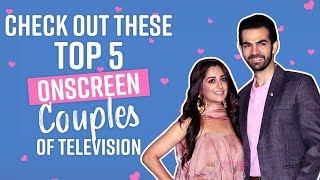 Top 5 on screen couples of television | Pinkvilla | Television | Lifestyle