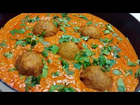 lauki ke kofte ki sabji ki recipe||ટેસ્ટી અને ફ્લેવરફૂલ દૂધી ના કોફ્તાનું શાક બનાવવાની રીત