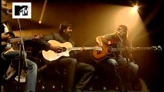 Agnee - Aahatein (The splitsvilla 4 Theme song) unplugged live feat. Rahul Ram and Pritam